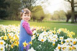 Spring Photographer Bedfordshire