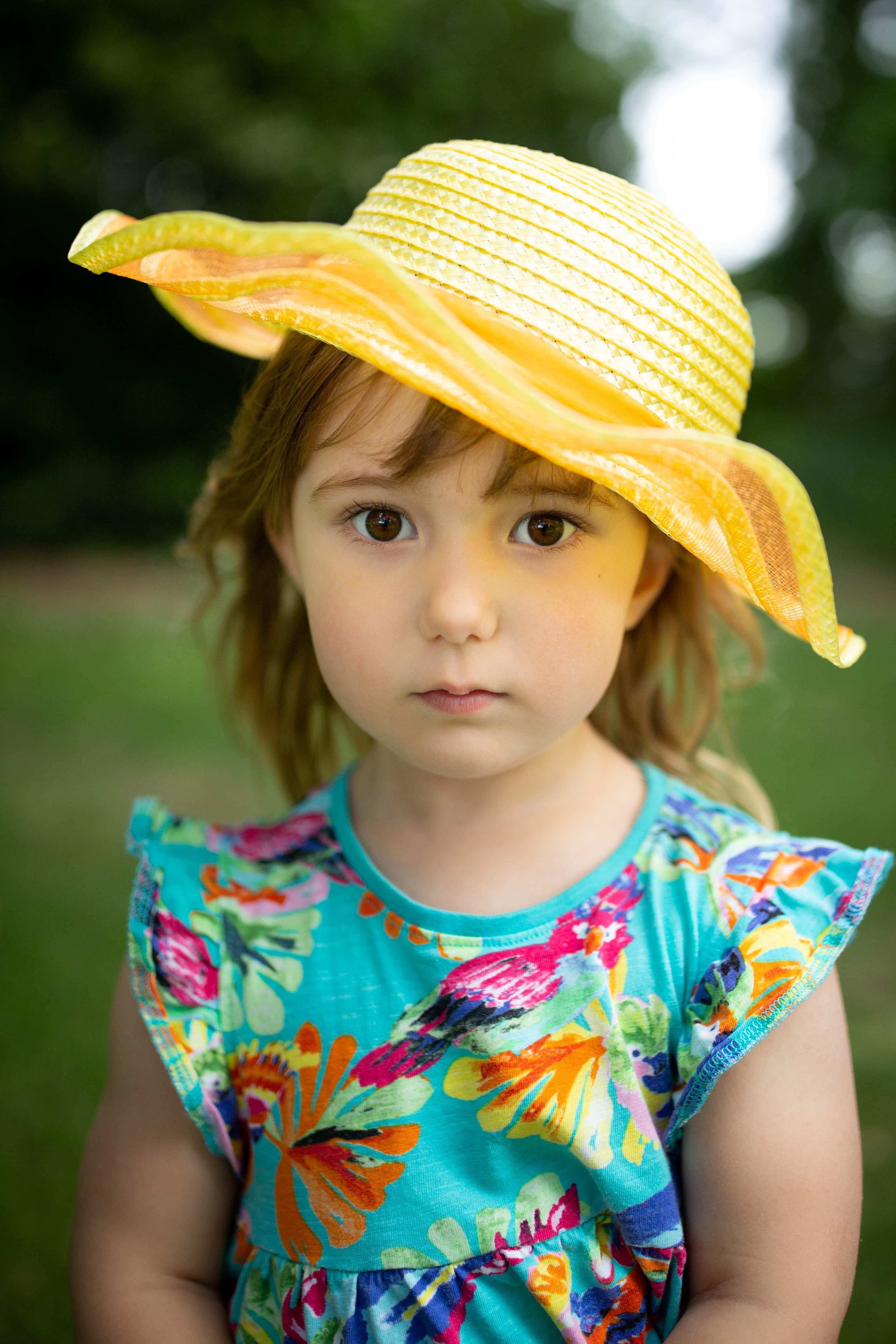 Child Portrait Photographer Bedfordshire