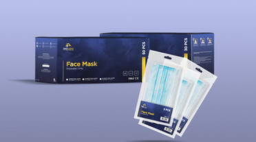 Innohome Face Mask