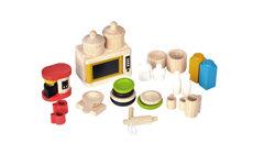 Dollhouse Kitchen Accessories-0940601