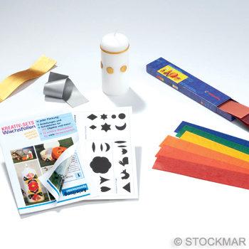 "Stockmar Creative Set ""Candles""-85063505"