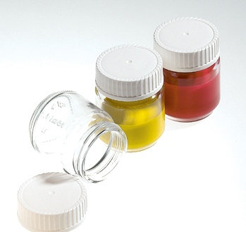 Paint jar with lid - 50ml - 30165043