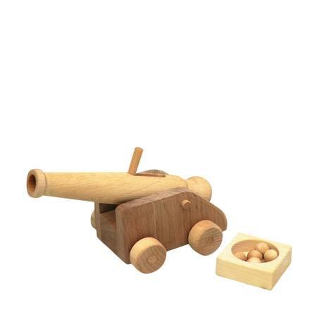 Small Cannon w/ cannon balls-5540562