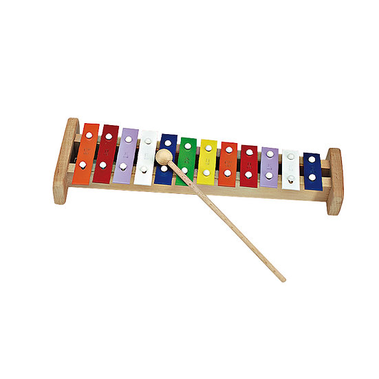 Xylophone 12 Notes 5510072