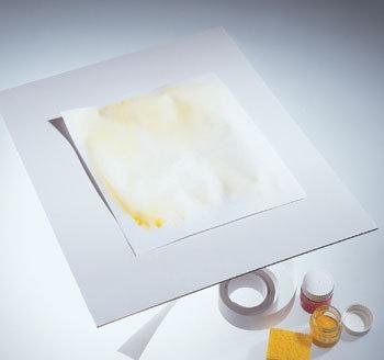 Plastic Painting Board-25920005