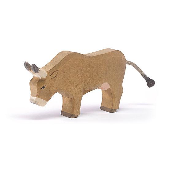 Alp Cow drinking- 11052