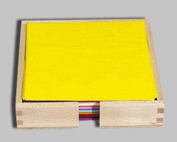 Jap. silk paper 6.3x6.3 inch-10140911