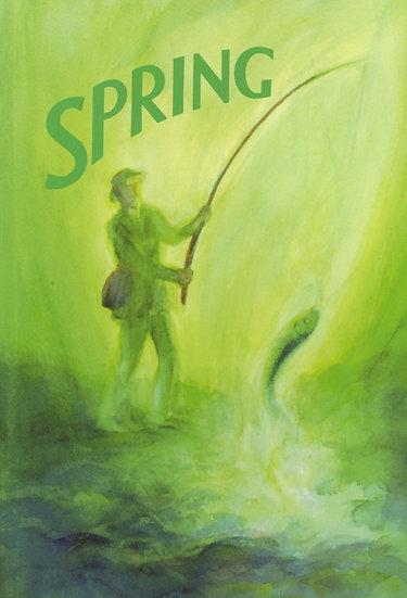 Wynstones Spring
