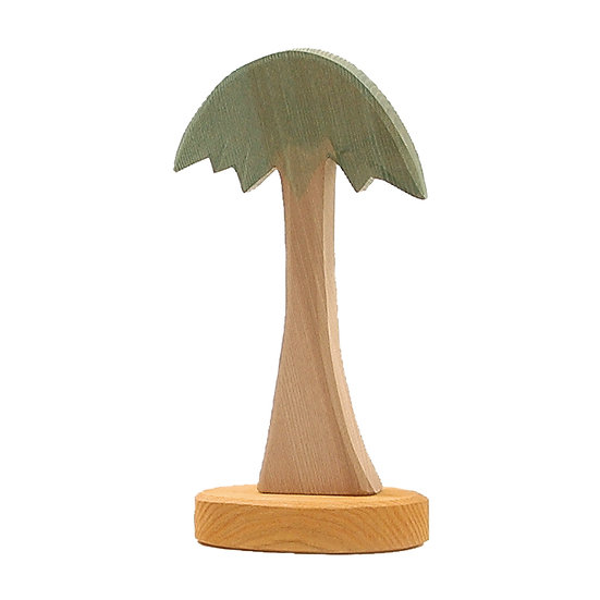 Palm Tree II with Stand-4198