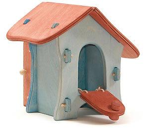 Hen House-3520