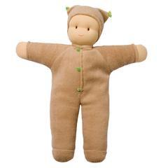 Cuddle Doll- tan