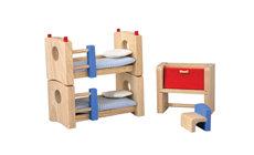 Dollhouse Children's Room-0730400