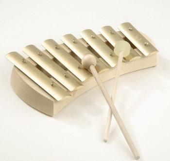 Auris Pentatonic Glockenspiel-rounded