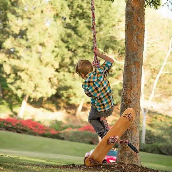 Skate Board Swing by Be Mindful