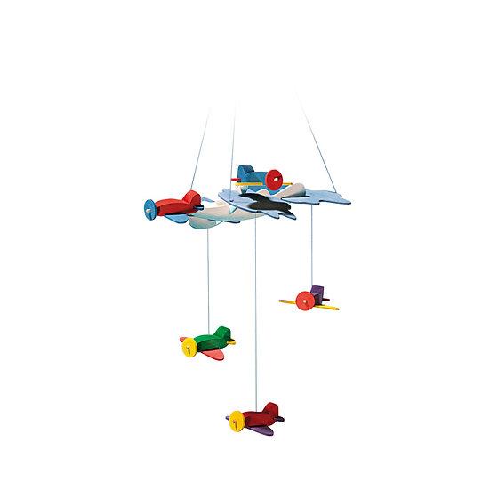 Aeroplanes Mobile 5520090