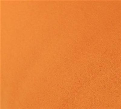 Carrot- Merino Felt
