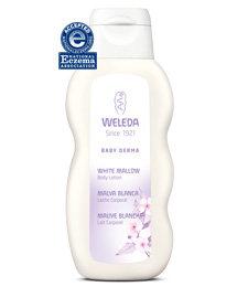 White Mallow Body Lotion for baby-6.8 oz