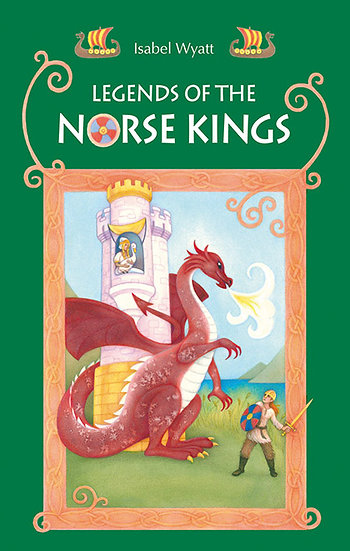 Legends of the Norse Kings