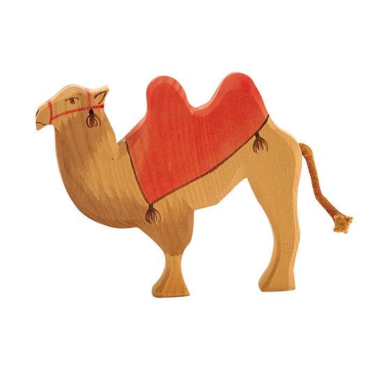 Camel with Saddle-41911