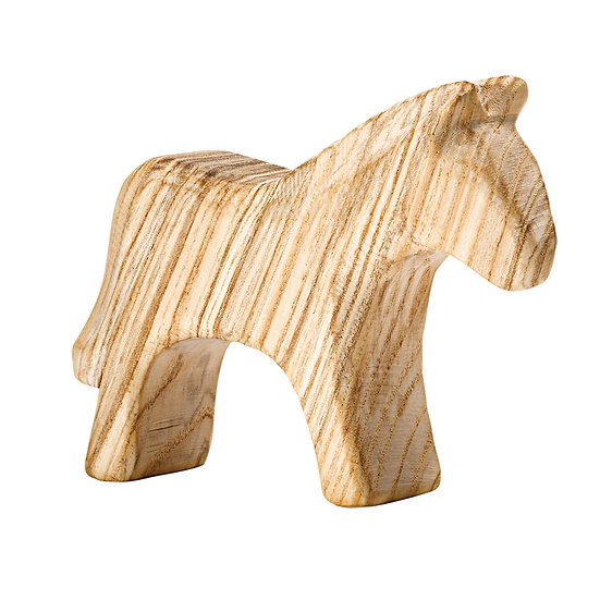 Natural Horse-00525-(out of stock)
