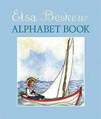 Alphabet Book Elsa Beskow