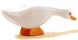 Goose Head Low-13313