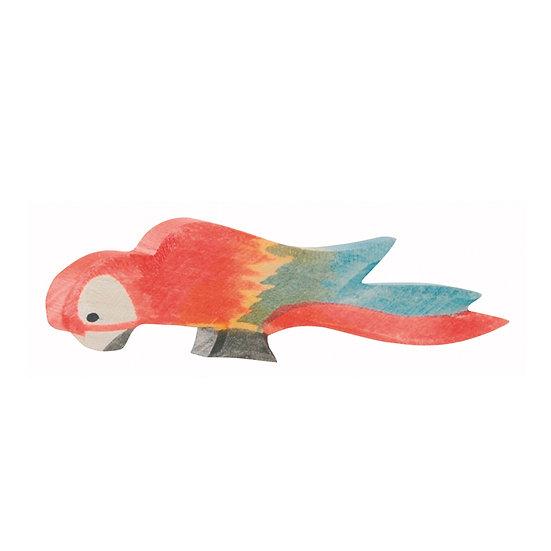 Parrot multicolor-21403