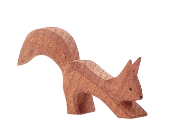 Squirrel playing-16601