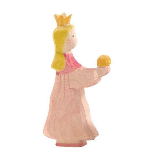 Princess for Frog King-25082