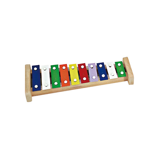Xylophone 10 Notes 5510073