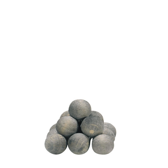 Bag of Cannon Balls-5540517