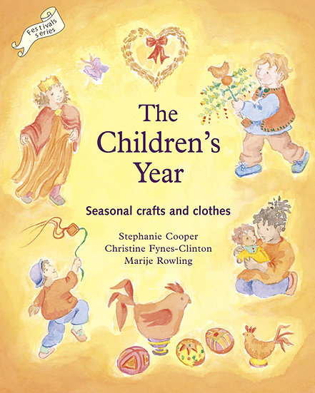 The Children's Year: Seasonal Crafts