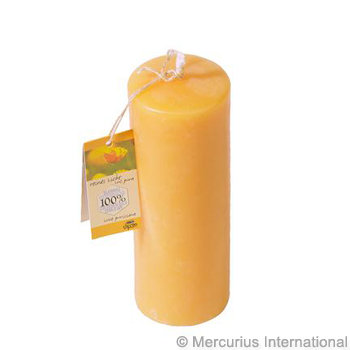 Beeswax candle Dipam ST2-95103312