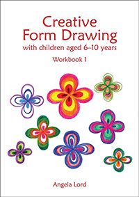 Creative Form Drawing with Children 6-10- book 1