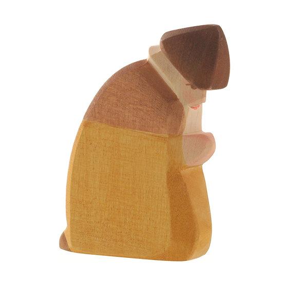Shepherd Kneeling-40501