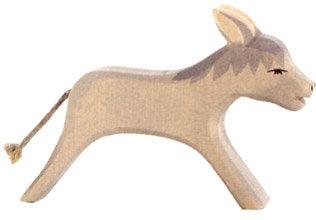 Donkey, running-11203