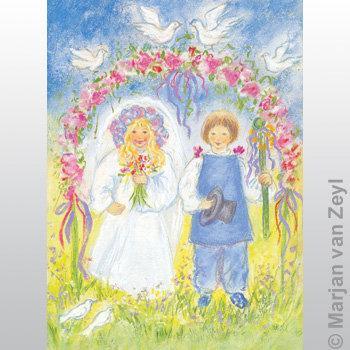 Whistunday's Bride/Pentecost-95304457