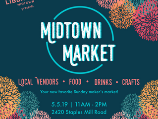 There's a new market in the Richmond Va area. I'll be set up with Ostheimer figures, dolls, handcra