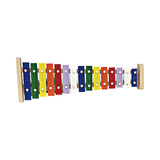 Xylophone 15 Notes 5510071