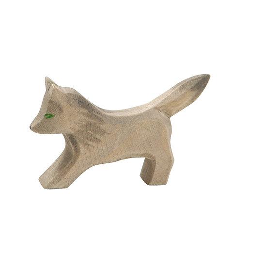 Wolf Small Playing-25403