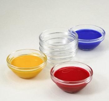 Paint Jar without lid (6 pcs.)-25910006