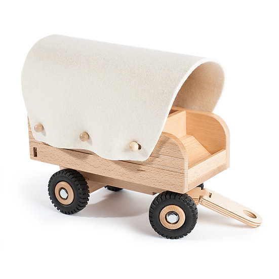 Covered Wagon-5550835