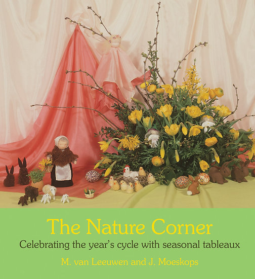 The Nature Corner:Celebrating the Year's Cycle