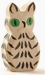 Owl, white-1613