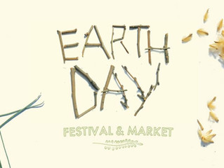 Earth Day at Center of the Universe