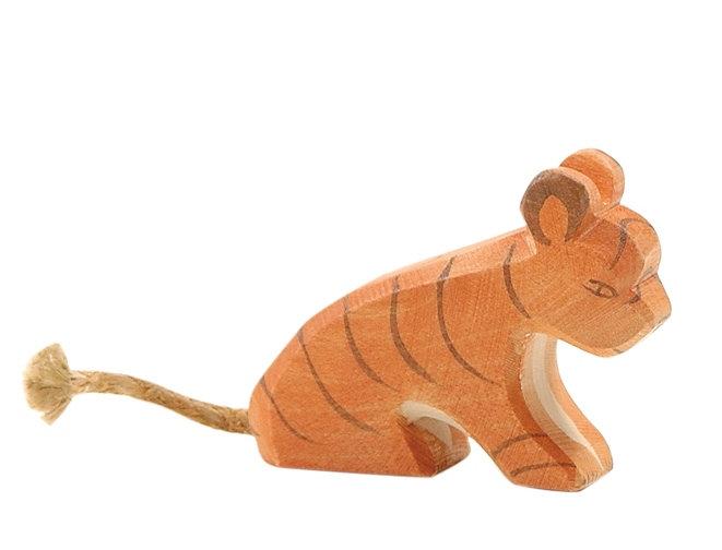 Tiger small sitting-20105