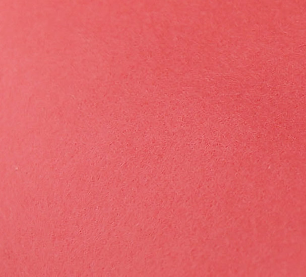 Strawberry - Merino Wool Felt