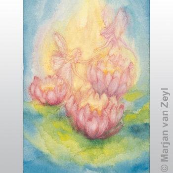 Nymphe-Postcards-95304343