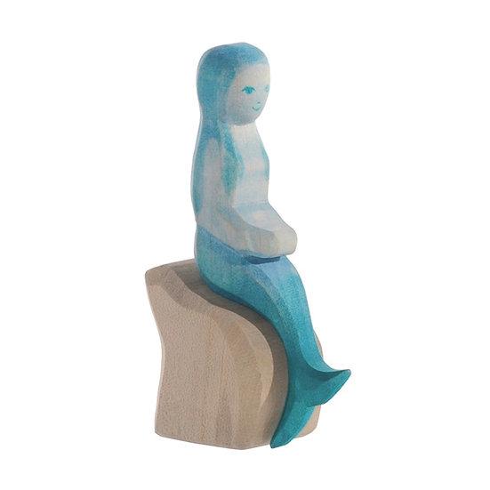 Mermaid sitting 2pcs-24000