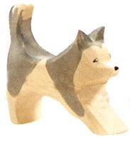 Sled Dog, running-29008